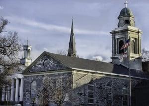 St. George's Episcopal Church, Newburgh, N.Y.