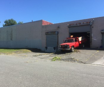 available warehouse space Newburgh, NY