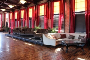 Affordable and appealing venue space
