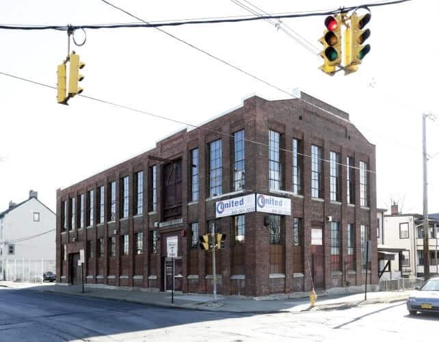 299 Washington Street Historic Warehouse Loft Space Newburgh, NY