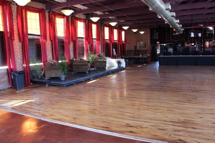 Historic Warehouse Loft Space Newburgh, NY