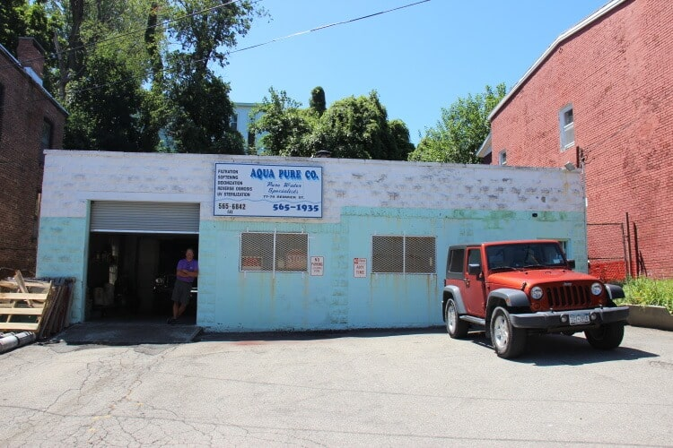 Water Purification Business For Sale Newburgh, NY