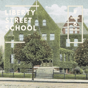 Frank Estabrook's Liberty Street School