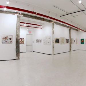 Brooklyn Fireproof Gallery Space