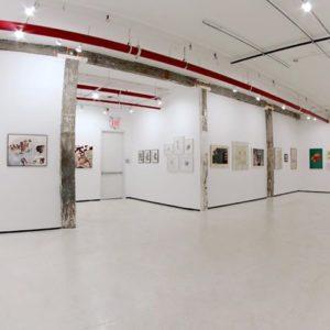 Brooklyn Fireproof Gallery Space