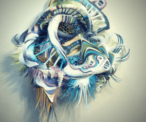 Artwork By Crystal Wagner