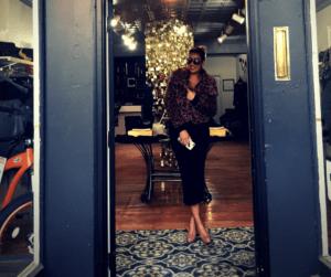 Amal Ishak is redefining retail in Neburgh, N.Y. at her shop: Cream, which boasts a huge Instagram presence
